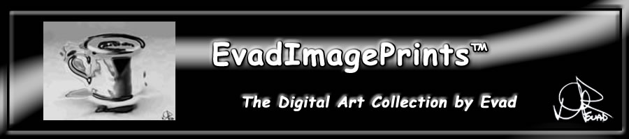 EvadImagePrints site header image